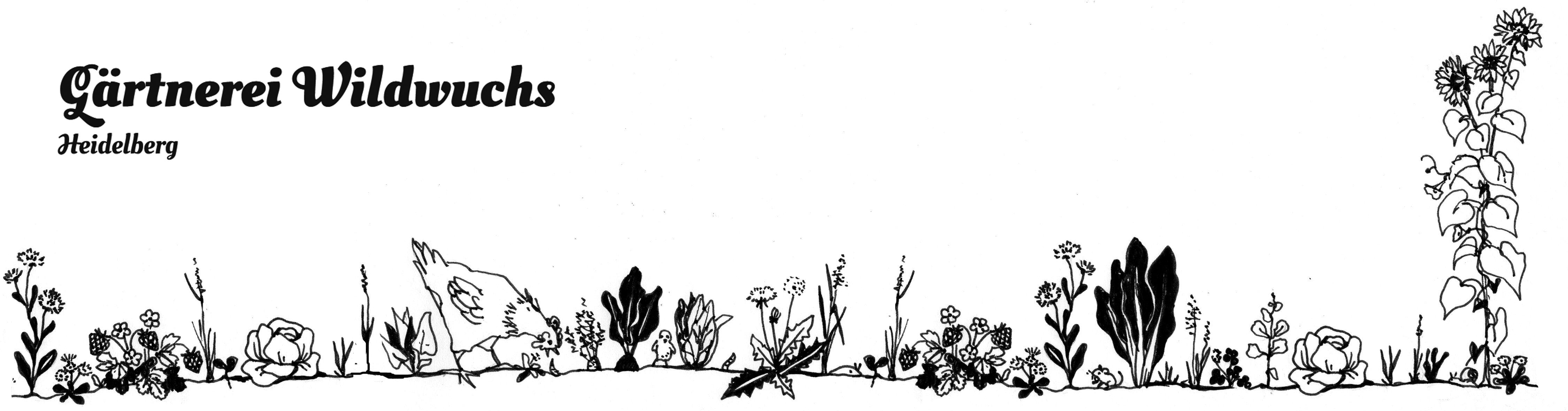 Gärtnerei Wildwuchs
